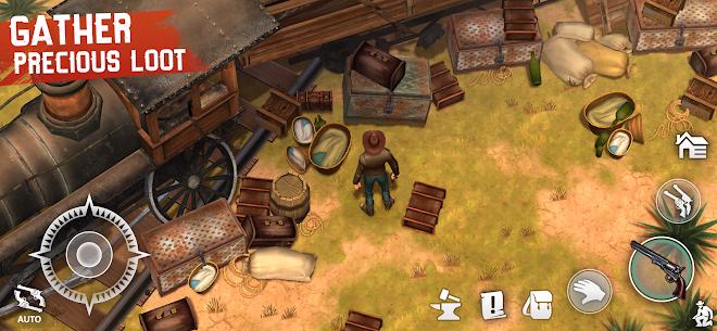 Westland Survival 1.0.0 Mod (Free Crafting) 3