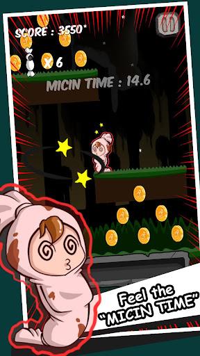 Pocong Jump 1.0.0.2.7 screenshots 5