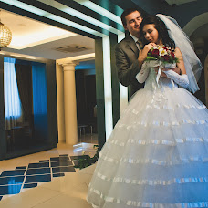 Wedding photographer Evgeniy Nazarenko (Nazzaro). Photo of 24.10.2014