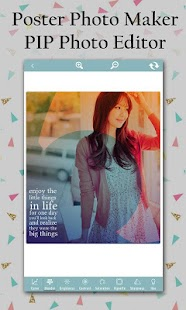 Poster Photo Maker : PIP Photo Editor - náhled