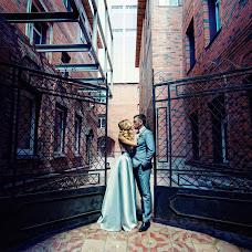 Wedding photographer Zhanna Samuylova (Lesta). Photo of 11.08.2017