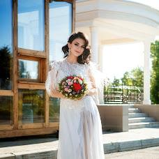Wedding photographer Anastasiya Plakseeva (radyjka). Photo of 28.07.2018
