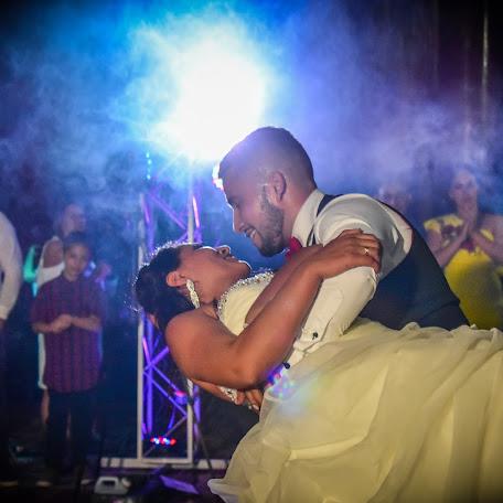 Fotógrafo de bodas Eduar Fonseca (EDUAR). Foto del 15.03.2018