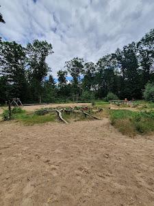 Playground - Waldspielplatz