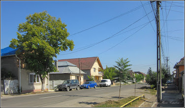 Photo: Str. Alexandru Ioan Cuza - 2017.09.01