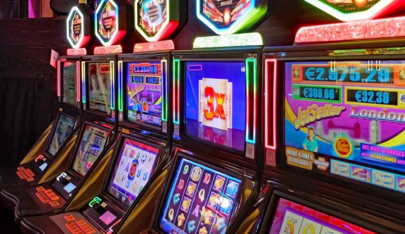 Обучение игр на автоматах казино бездепозитные бонусы в онлайн казино