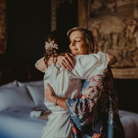 Fotógrafo de bodas José luis Hernández grande (joseluisphoto). Foto del 19.01.2018
