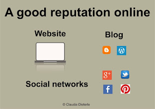 Photo: A good online reputation