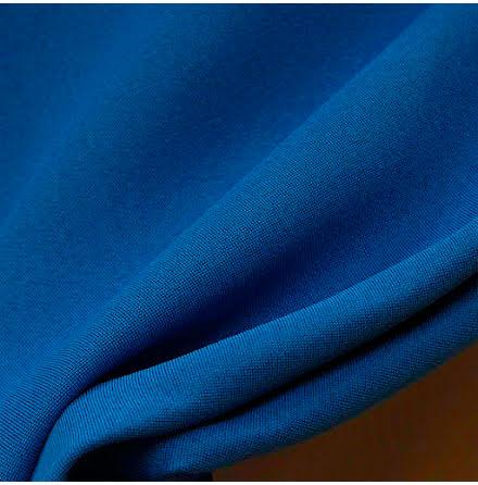Mörkläggningstyg Struktur - Blå