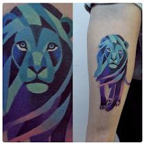 Tattoos 3D Motif - screenshot thumbnail 09