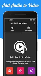 9Apps Video mixing 1