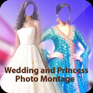 Tải Game Đám cưới công chúa ảnh Montage
