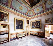 Candida Höfer alla Galleria Borghese
