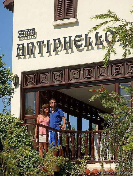 Club Antiphellos