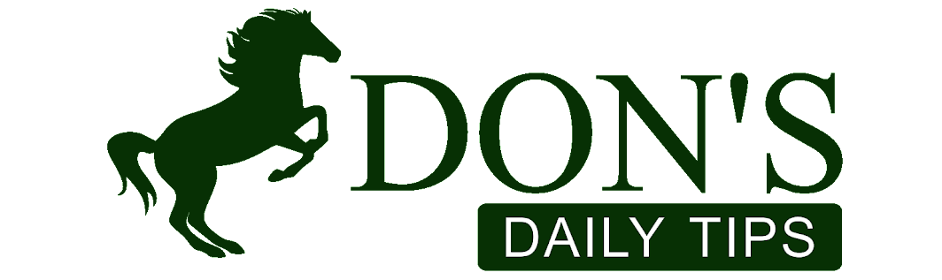 Don's Daily Tips Coupon