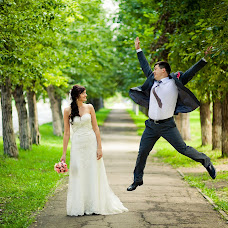 Wedding photographer Stanislav Ivanickiy (ztaz). Photo of 13.05.2013