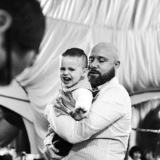 Wedding photographer Elena Yaroslavceva (phyaroslavtseva). Photo of 01.12.2017