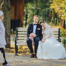 Wedding photographer Ilya Shnurok (ilyashnurok). Photo of 17.12.2016