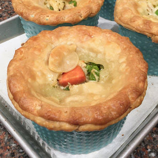 Individual Meat Pies Recipes