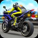 Racing Bike Rider - Moto Racer Highway Rider icon