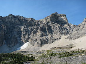 Photo: Aye Mountain.