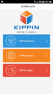 KIPPIN - náhled