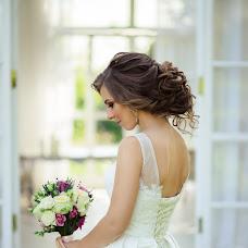 Wedding photographer Rina Shmeleva (rinashmeleva). Photo of 27.02.2017