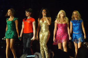 Photo: Spice Girls