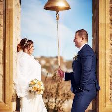 Wedding photographer Mikhail Naumenko (MihailNaumenko). Photo of 27.03.2018