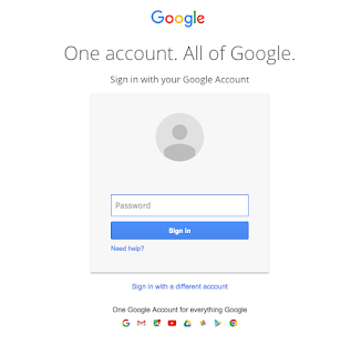 Connecting Google Web Designer to your Google Account ...