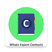 Whats|Export|All|Contacts