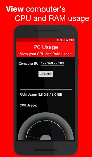 PC Usage