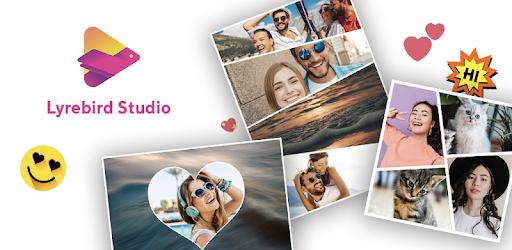 Fotocollage Hersteller Fotocollage Foto Editor Apps Bei