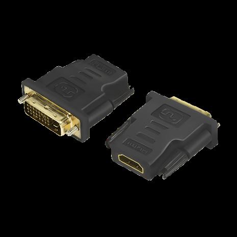 Logilink HDMI-hona -> DVI-D-hane