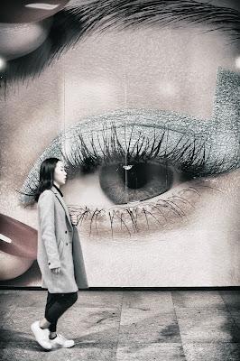 the big eye di ZERRUSO