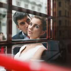 Wedding photographer Viktoriya Kuzmina (alhena). Photo of 25.10.2012