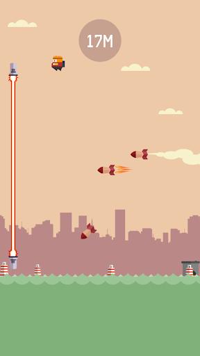 Captain Rocket for PC