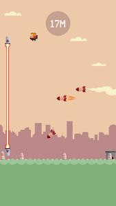 Captain Rocket v1.0.0