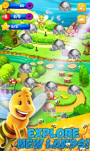 Dancing Bees Party 1.0 screenshots 13