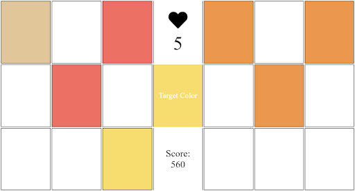 Flash Tap: Color Tap Game ss2