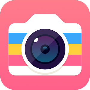 Air Camera- Photo Editor, Collage, Filter for PC