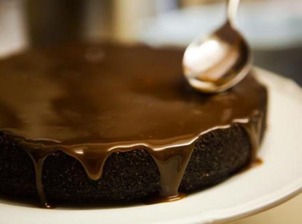 Torta Di Cioccolata Recipe