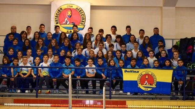 El XXV Trofeo Ciudad de Algeciras se queda en casa con autoridad