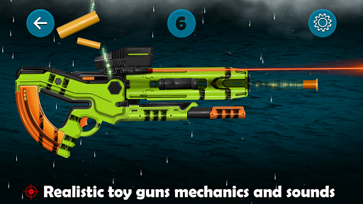 Toy Guns - Gun Simulator Game 2020  screenshots 1