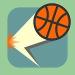 SIKE! Bank Shot Basketball Icon