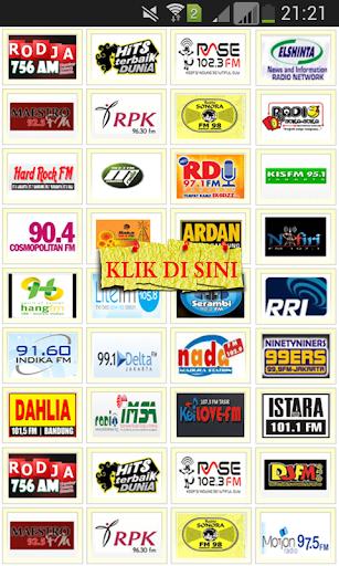 Listen Radio Online Indonesia