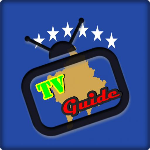 TV Kosovo Guide Free