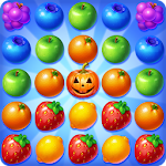 Fruit World Icon