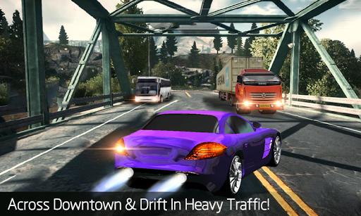 Death Drift: Cross Downtown