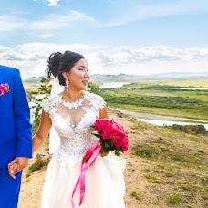Wedding photographer Pavel Budaev (PavelBudaev). Photo of 28.04.2018